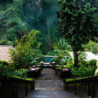 Bagus Jati - Health and Wellbeing Resort